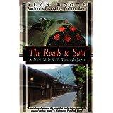 The Roads to Sata: A 2000-Mile Walk Through Japan