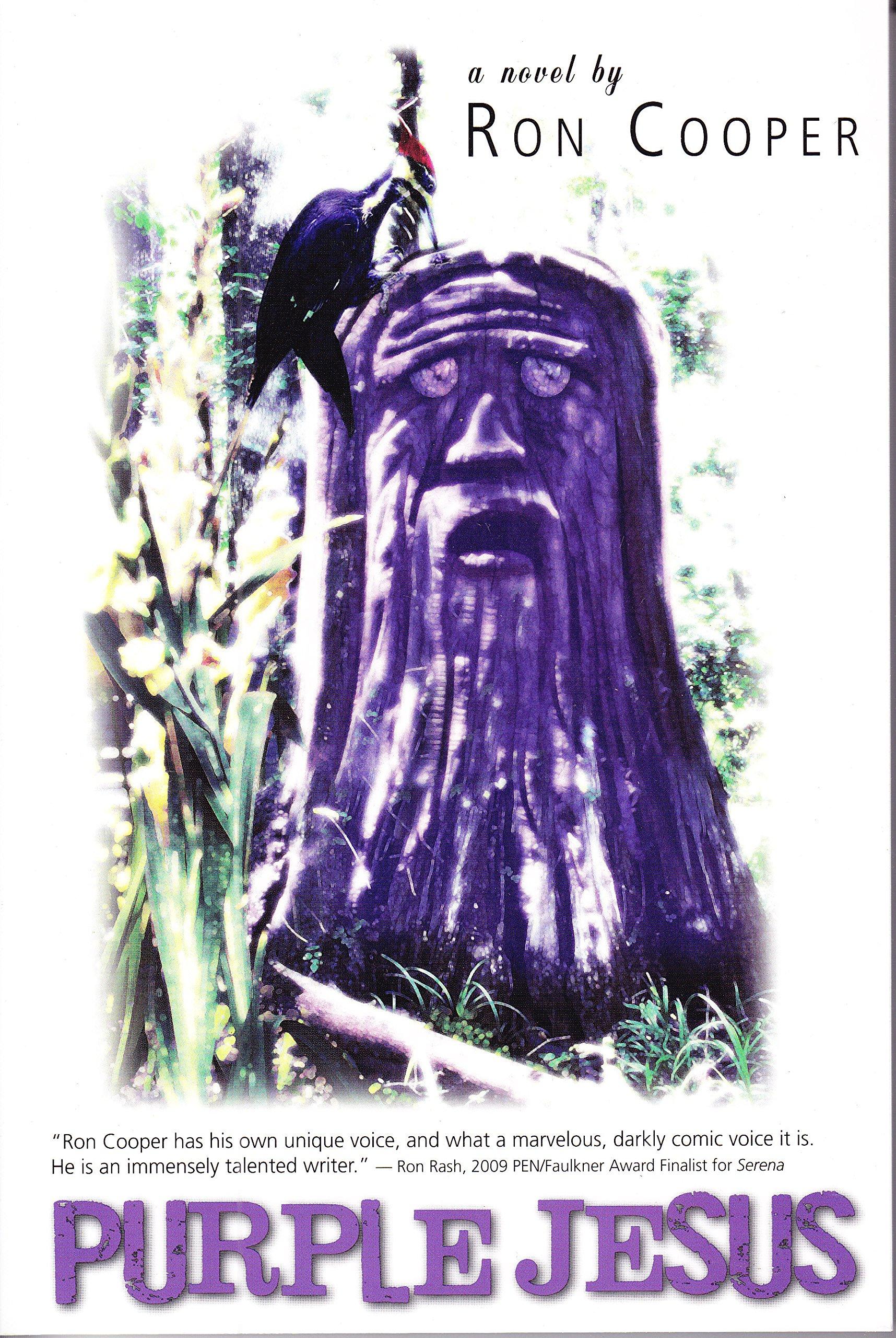 Purple Jesus: Amazon.es: Cooper, Ron: Libros en idiomas ...