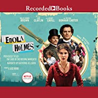 Case of the Missing Marquess: An Enola Holmes Mystery
