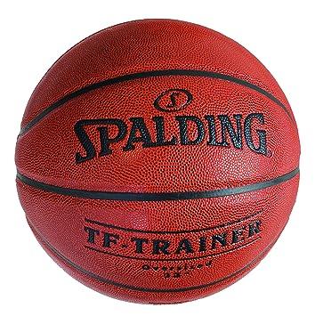 Spalding TF-Trainer - Pelota de Entrenamiento de Gran tamaño (33,0 ...
