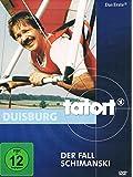 Tatort - Der Fall Schimanski (1991) - Duisburg - [Schimanski]