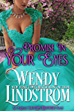 The Promise in Your Eyes (Grayson Brothers Book 8)