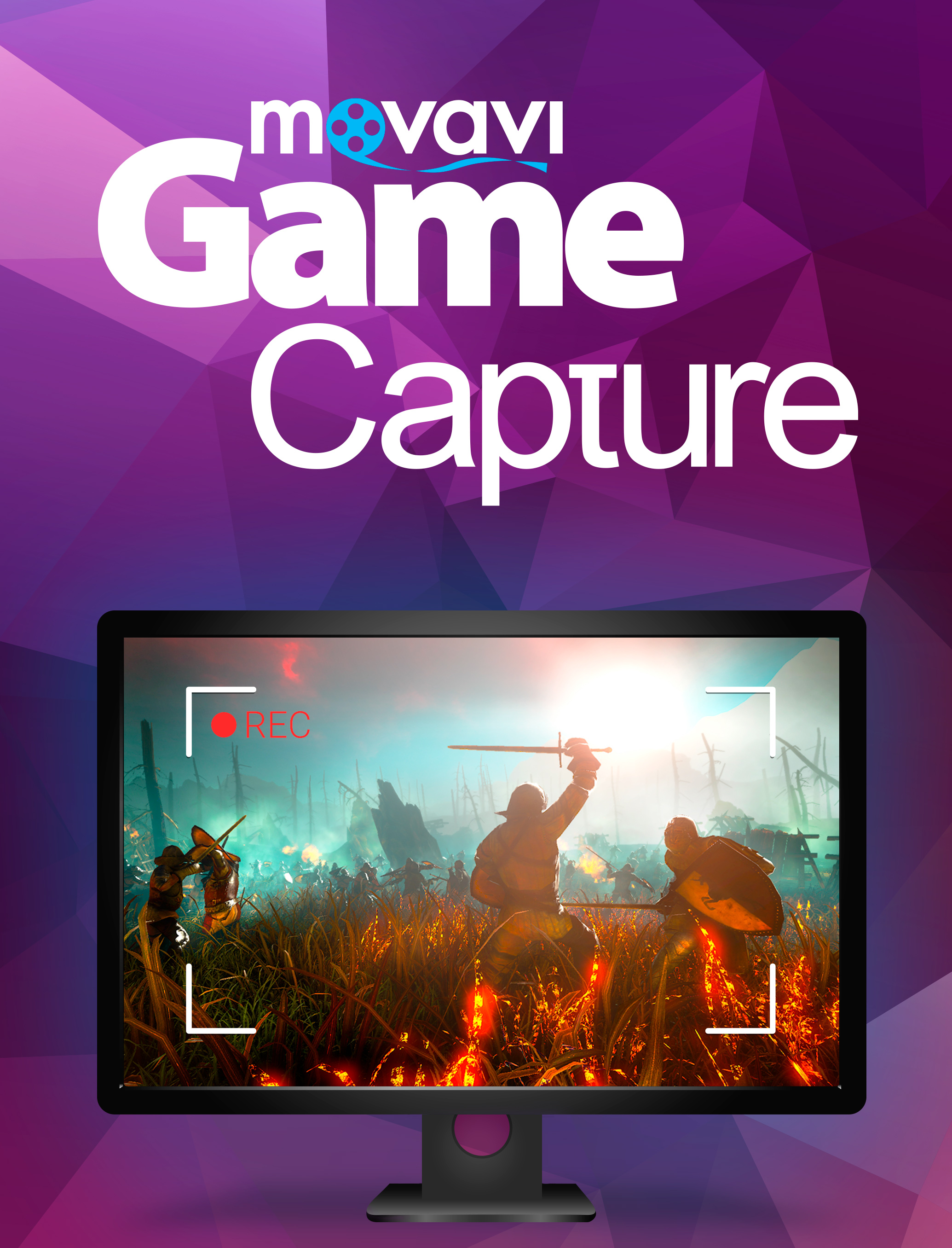 Movavi Game Capture Personal Edition [Download]