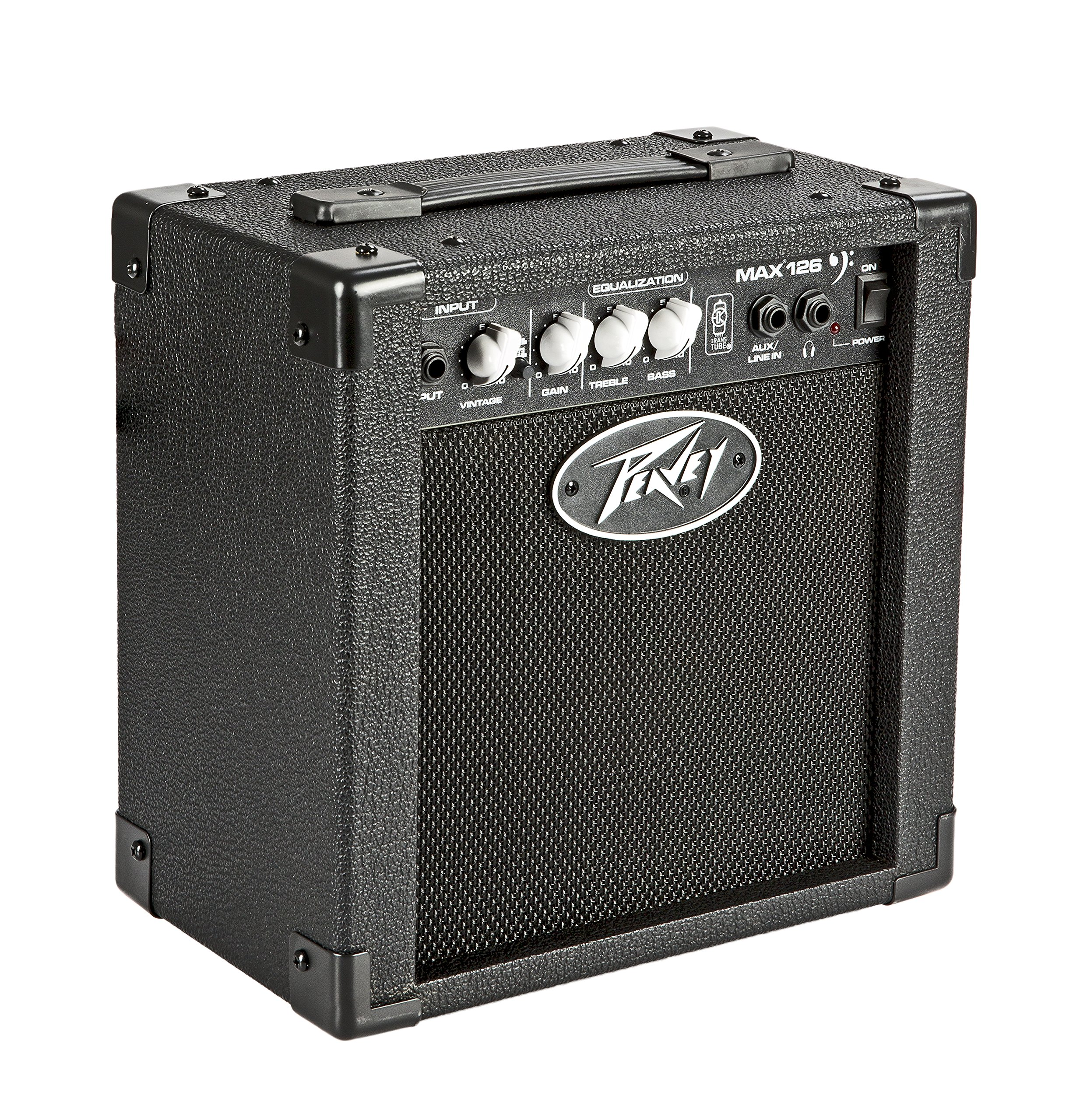 Peavey  Max 126 Bass Combo Amplifier by Peavey