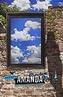 Proyecto Amanda: Desde Ninguna Parte: