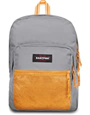 Eastpak Pinnacle Sac à Dos Enfants, 42 cm, 38 liters, Gris (Blakout Concrete)