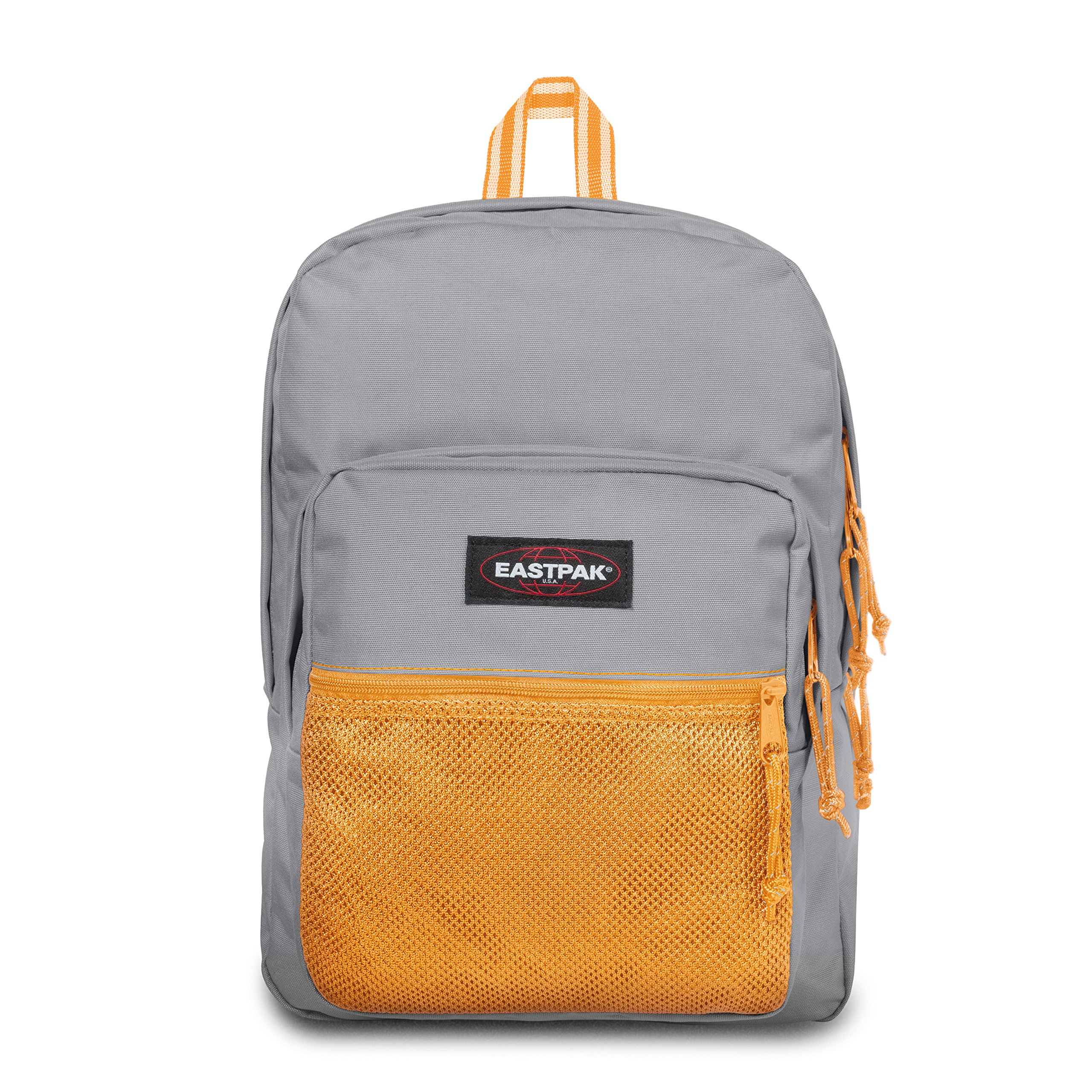 43cd71bfe3 Eastpak PINNACLE Zainetto per bambini, 42 cm, 38 liters, Grigio (Blakout  Concrete
