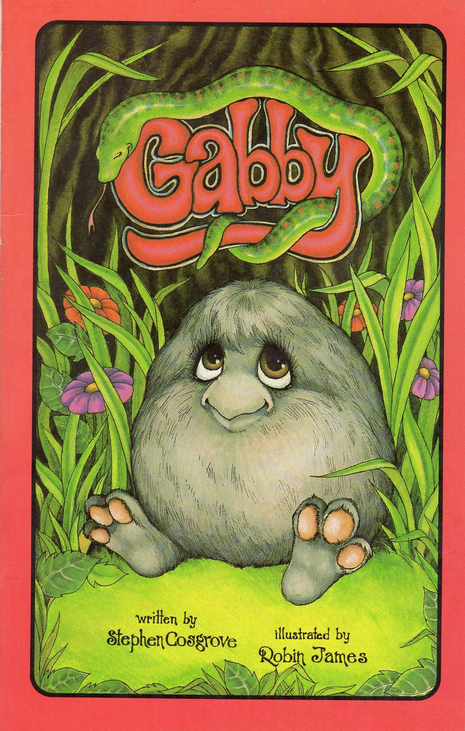 Read Online Gabby (Serendipity) ebook
