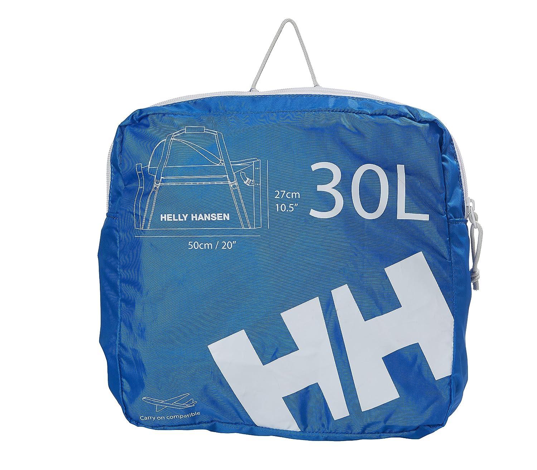 f6bbcb83dfd6 Helly Hansen 2 Duffel Bag - Racer Blue