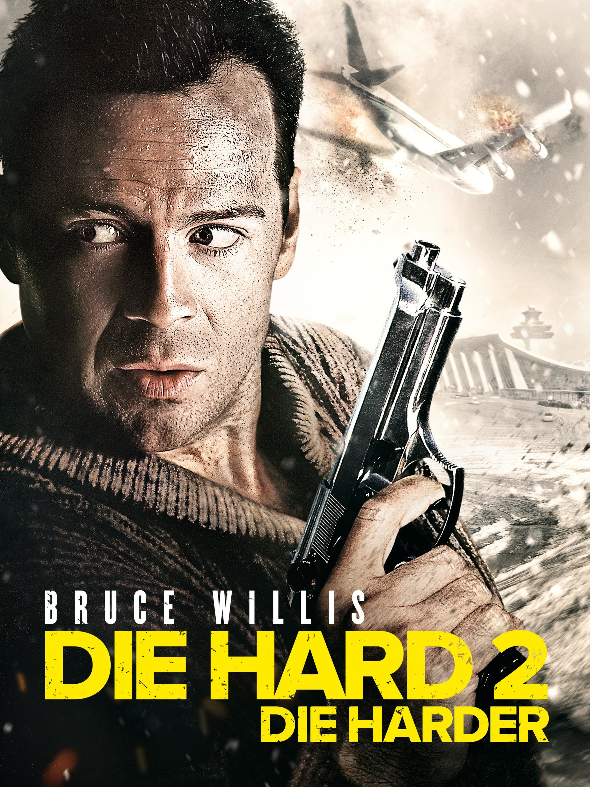 Watch Die Hard 2 4k Uhd Prime Video