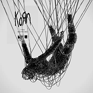 Image result for KoRn - The Nothing