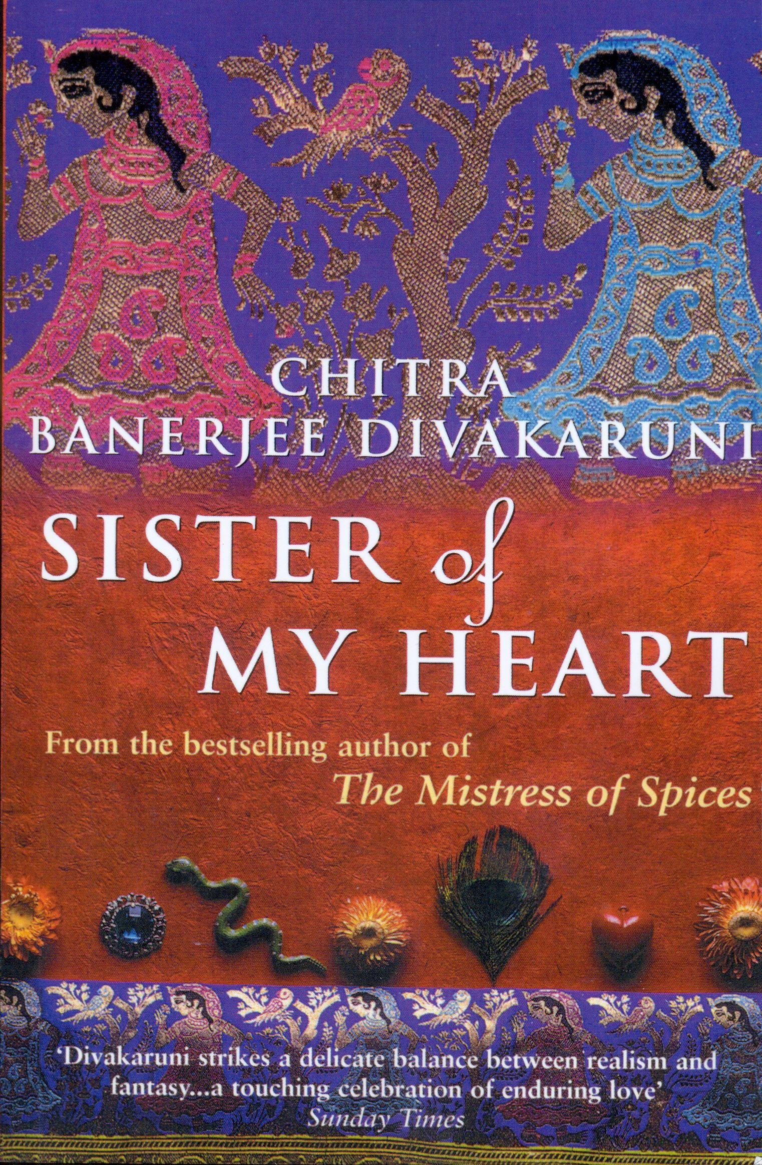 Download Sister Of My Heart ebook