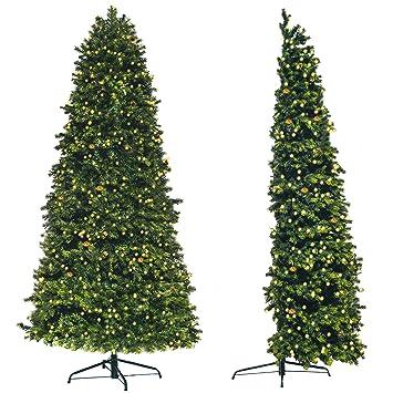 rbol de Navidad Artificial de pared Premium Medio rbol para