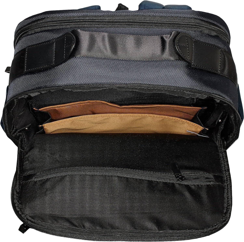 Backpack Slim for 13.3 Laptop 0.8 KG Sac /à dos loisir SAMSONITE Openroad Noir 37 cm Jet Black 11 liters