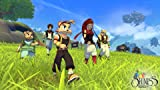 Shiness: The Lightning Kingdom [Online Game Code]