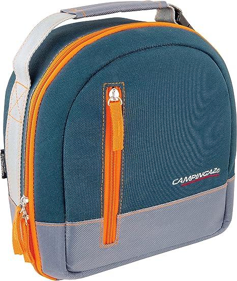 CAMPINGAZ 2000032192 Bolsa Nevera, Adultos Unisex, Azul, Gris, 6 litros