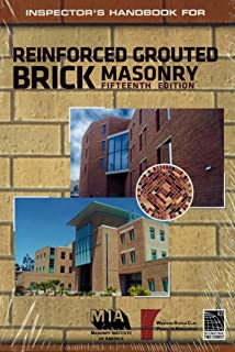 Reinforced concrete masonry construction inspectors handbook 9th inspectors handbook for reinforced grouted brick fandeluxe Image collections