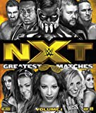 Wwe: Nxts Greatest Matches 1 [Blu-ray] [Import]