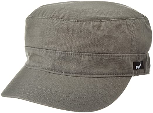 95bc1507c99 Puma Men s Baseball Cap (2130004 Castor Gray Adult)  Amazon.in  Clothing    Accessories