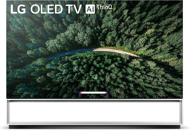 LG Signature OLED88Z9PUA Alexa Integrado Z9 88