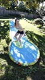 "Slackers Slide and Surf 30"" Surfin' Skimboard Toy"