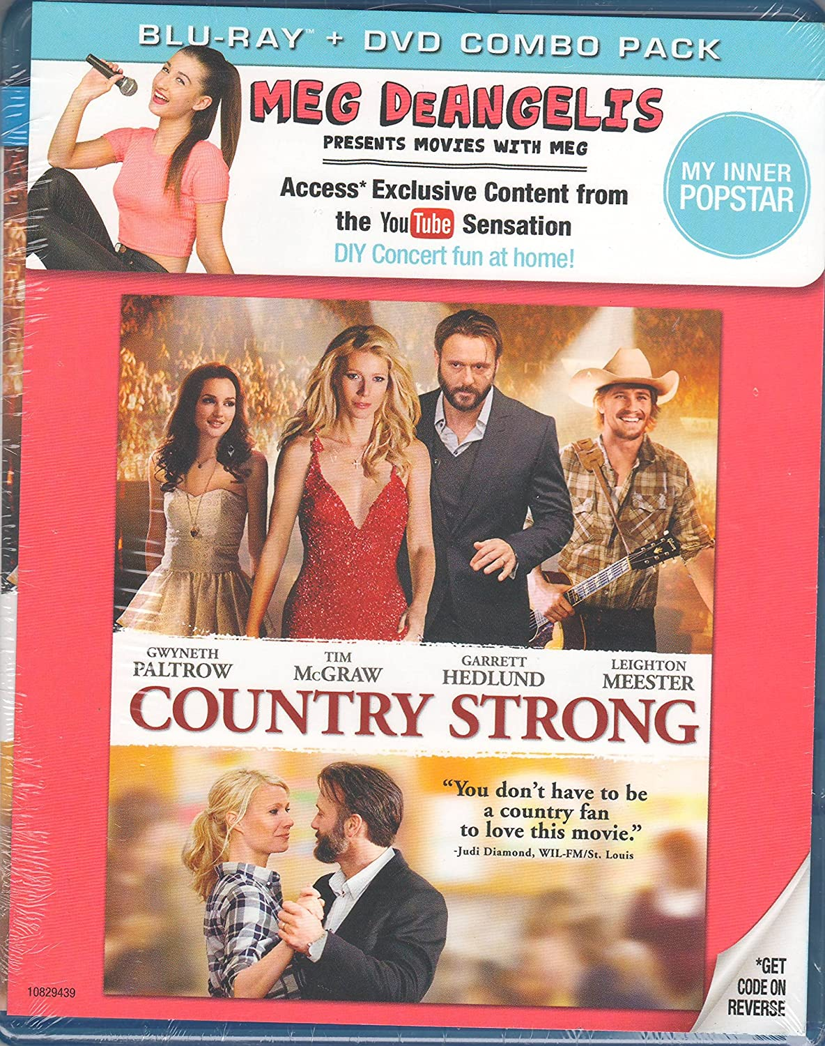 Gwyneth Paltrow to release Country Strong single Gwyneth Paltrow to release Country Strong single new picture