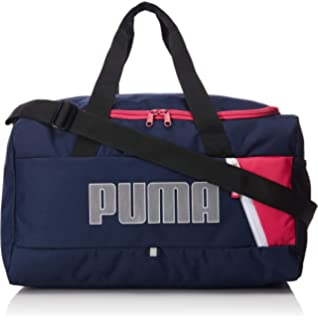 b92caff5dfe9 PUMA Unisex Fundamentals Sports Bag  Amazon.com.au  Fashion