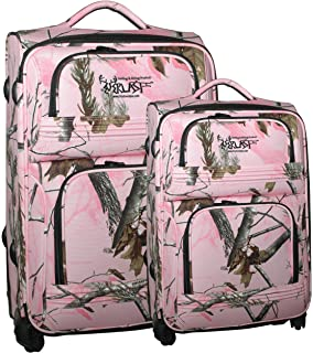Amazon.com: Explorer Mossy Oak with Pink Trim -Realtree Like ...