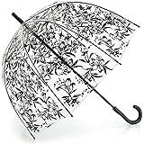 Fulton Birdcage 2  Women's Umbrella Lily Print