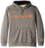 Carhartt Men's Force Extreme Hooded Sweatshirt