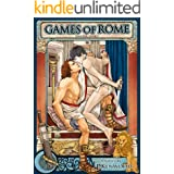 Games of Rome: Dominus Book 2