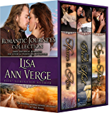 Romantic Journeys Collection: 3 Sweeping Historical Romances for Lovers of Passion and Adventure