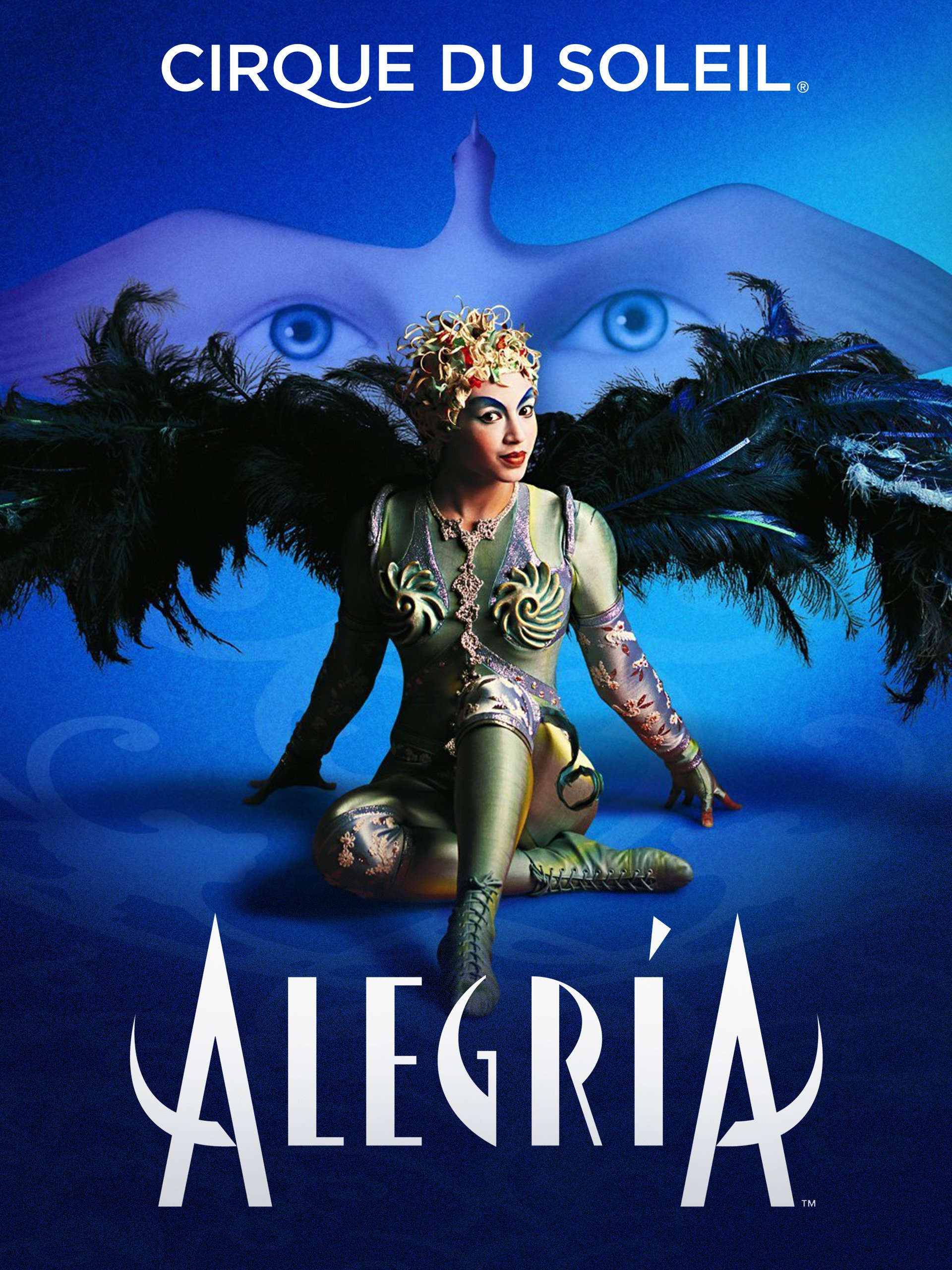 Cirque Du Soleil Presents Alegria Ebon Grayman Tamir Erdenesaikan Batmuhkh Batjargal Nick Morris