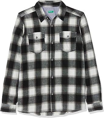 Chemise Casual Gar/çon UNITED COLORS OF BENETTON Shirt