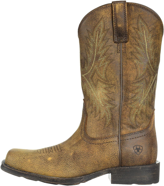 Ariat - - - Herren Western Rambler Western Western Schuhe 236b82