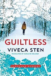Guiltless (Sandhamn Murders Book 3)