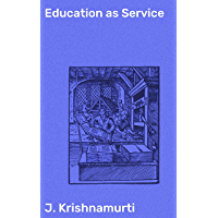 Education as Service (English Edition)