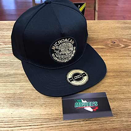 Amazon.com : FEDERAL CAP-MICHOACAN, jchats, GORRA FEDERAL, tomateros, el chapo, tequileros, aguacatero : Everything Else