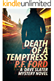 Death Of a Temptress (Dave Slater Mystery Novels Book 1)