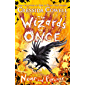 The Wizards of Once: Never and Forever: Book 4 (English Edition)