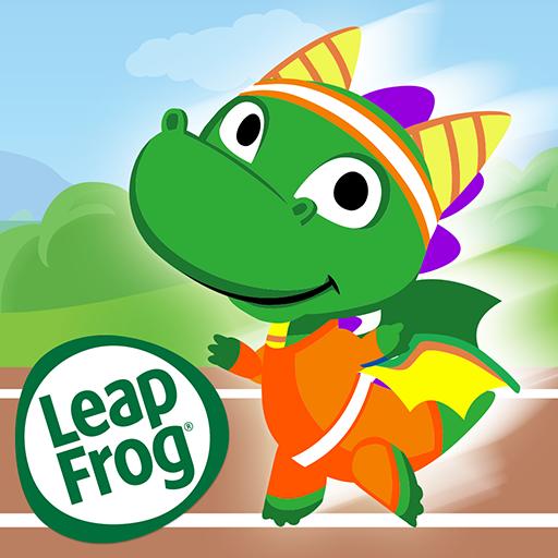 Leapfrog Petathlon Games