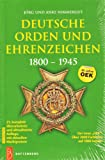 Deutsche Orden und Ehrenzeichen: von 1800 bis heute