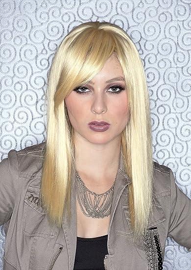 Blonde ilf