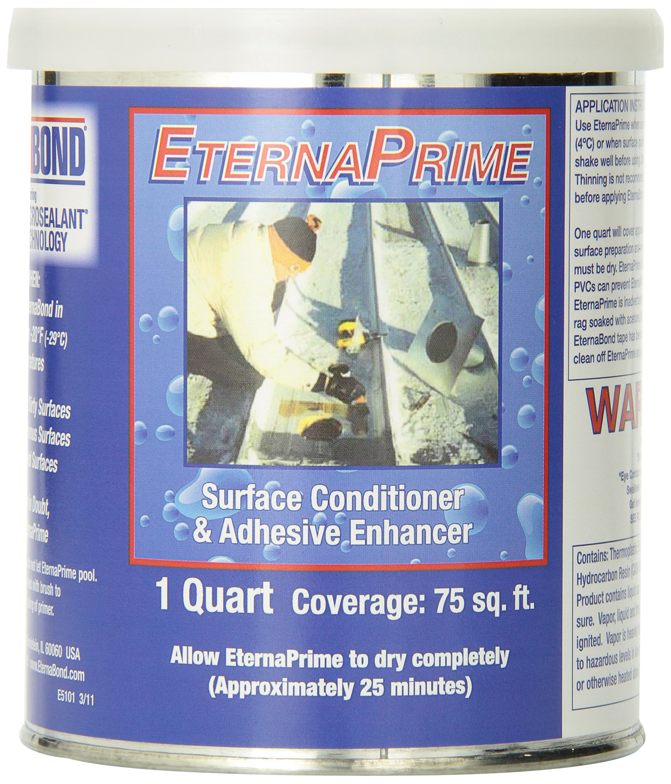 EternaBond OPQ-1 EternaPrime Surface Conditioner - 1 Quart