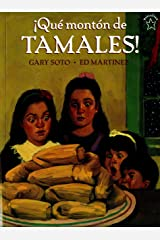 Too Many Tamales Kindle Edition