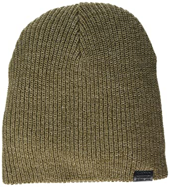 bd83928b6e5 G-STAR RAW Men s Cart Beanie Beige (Oxide Ocre HTR 3360)
