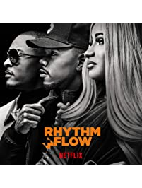 Rhythm + Flow Soundtrack: The Final Episode (Music from the Netflix Original Series) [Explicit]