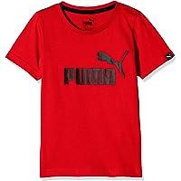 PUMA ESS No.1 tee Camiseta, Bebé-Niños
