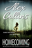 Homecoming (Olman County Book 1)