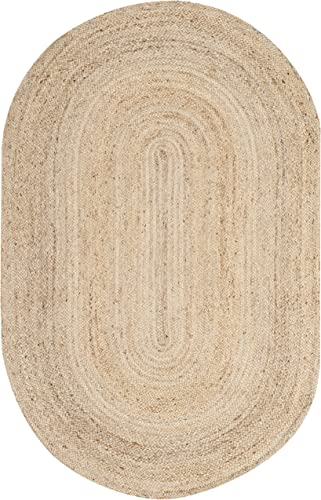 Safavieh Cape Cod Collection CAP252A Hand-woven Jute Area Rug
